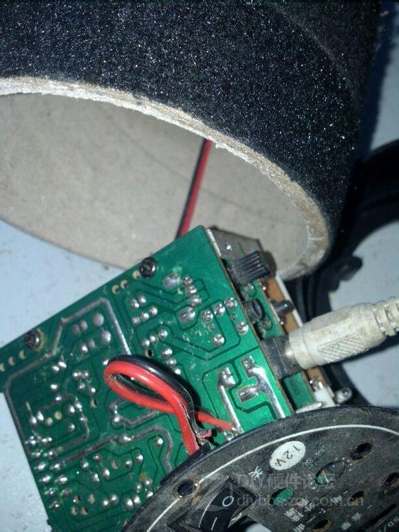 【小音响母头可以接耳机线变成公头输入音源么】-音箱大讨论论坛-